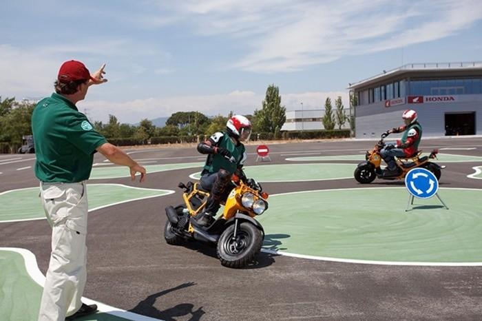 Honda lanza un concurso de Educación Vial para los centros escolares