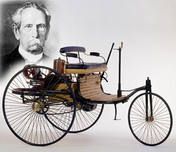 Nicholas-Joseph Cugnot, inventor del primer automóvil