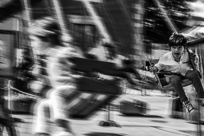 El exceso de velocidad (1): Sus efectos y alcance