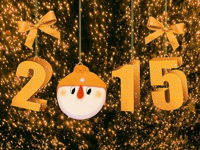 Nuestros mejores propósitos para empezar el Año Nuevo 2015 con buen pie