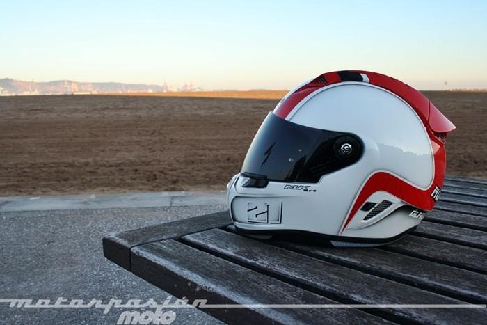 ¿Qué se entiende por un casco homologado para motocicletas?