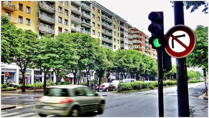 Semaforo Verde