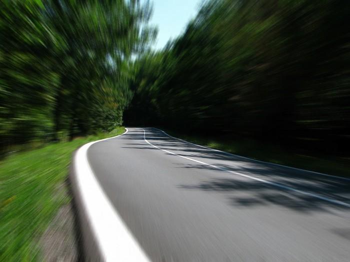 Velocidad adecuada o inadecuada
