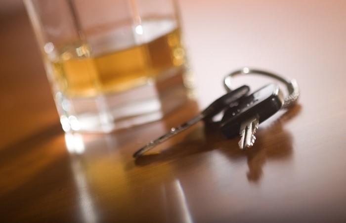 Alcohol y drogas al volante: los datos de 2015 siguen siendo demoledores