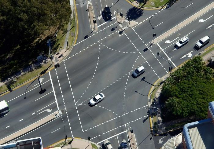 Como llegar a todos, con la seguridad vial
