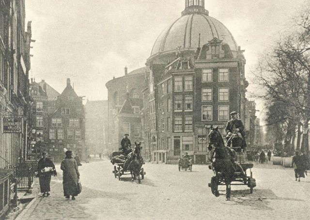 Amsterdam Eilers 1920