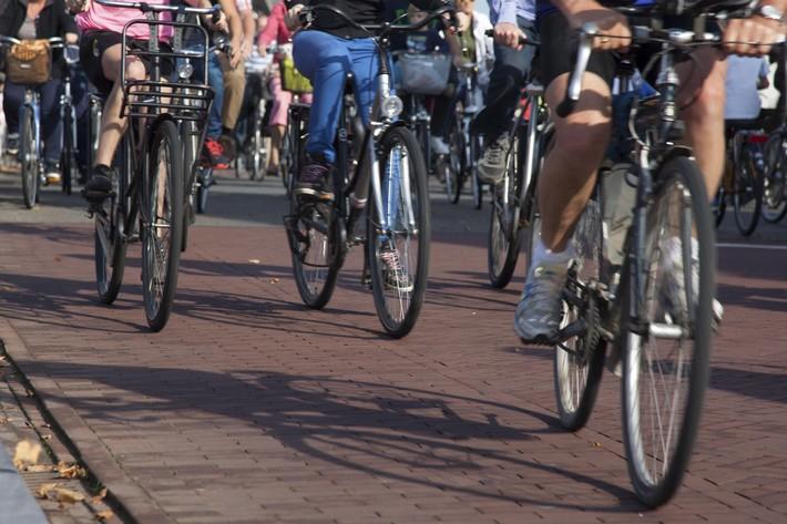 Holanda no siempre fue el país de la bicicleta, y quizá su ejemplo sea extrapolable a tu ciudad