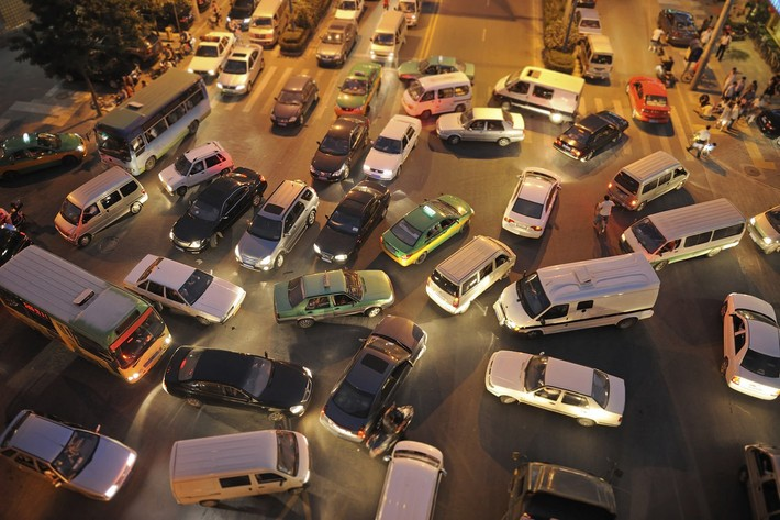 'Road rage', o la importancia de controlar nuestras emociones en el coche