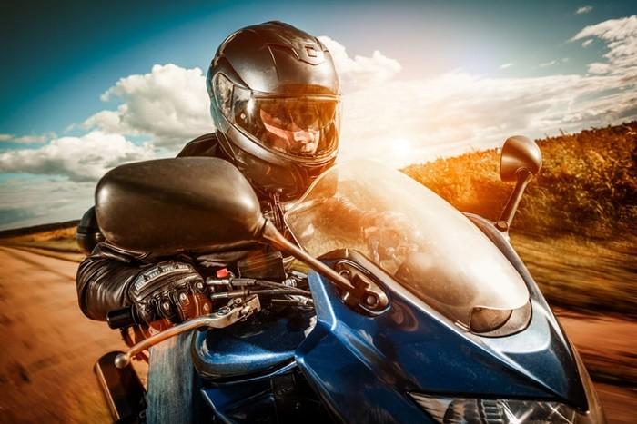 Comportamiento básico de la motocicleta (7): ajuste de geometrías