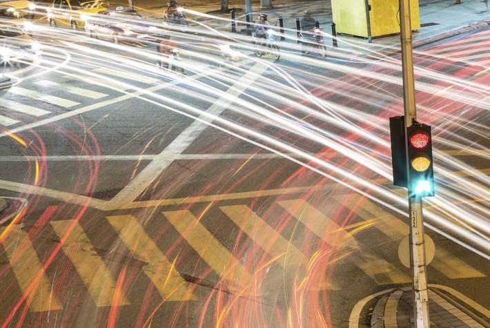 El Congreso Iberoaméricano de Seguridad Vial te espera entre los días 15 y 19 de junio en Madrid