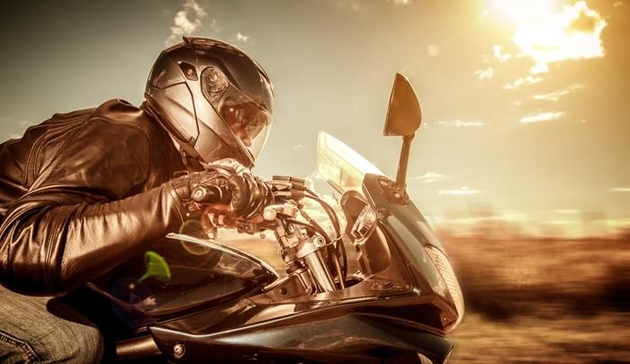 Comportamiento básico de la motocicleta (8): reglaje de suspensiones