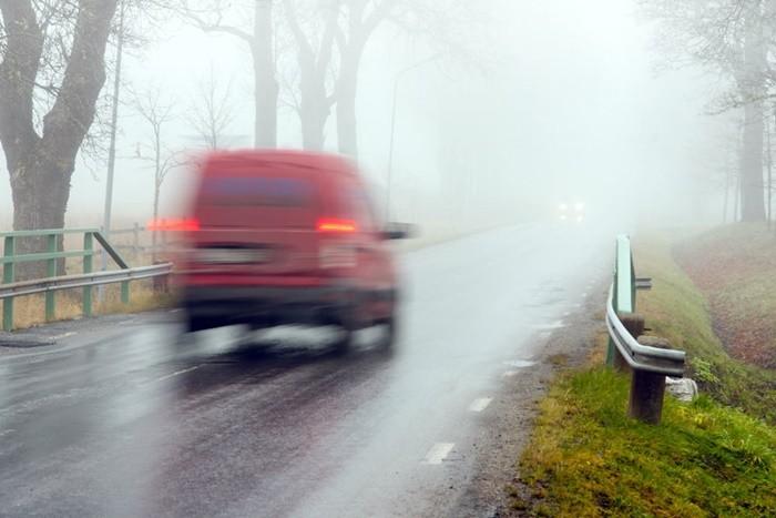 Reducir los fallecidos en las carreteras secundarias no sólo pasa por meter miedo a los conductores