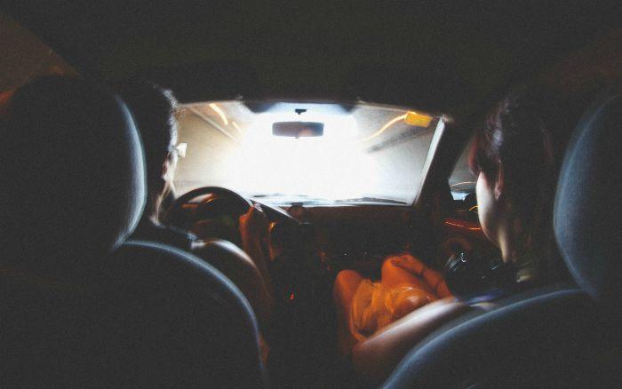 Efectos oculares y visuales que conviene asumir a la hora de conducir