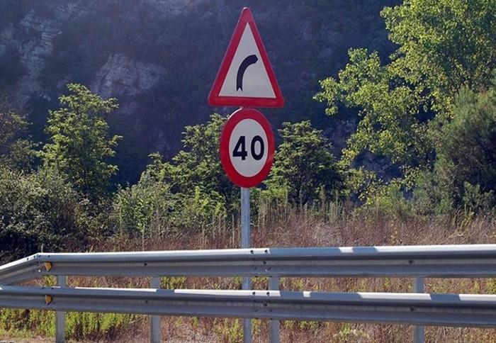 Cuándo se puede sobrepasar el límite de velocidad para adelantar
