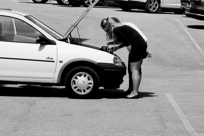 Las averías más frecuentes en todos los coches