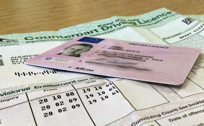 Europa quiere un permiso de conducir único para 2016