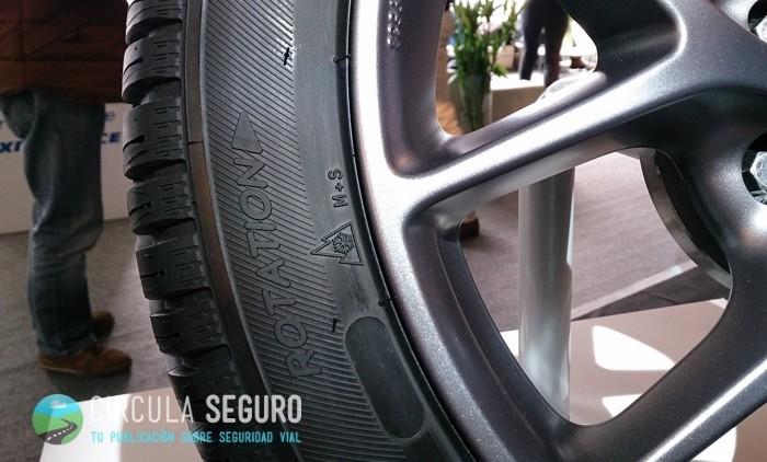 Llega el frío, ¿tienes neumáticos preparados para ello?