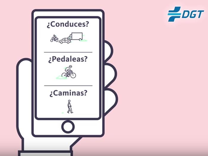 Comobity, una interesante aplicación para todos los usuarios de la carretera