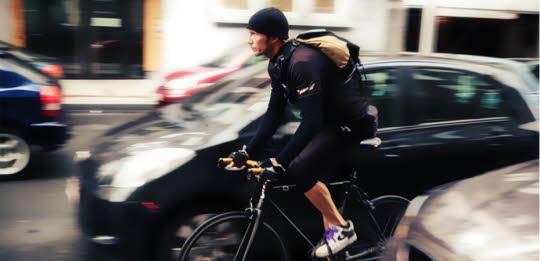 bici calle