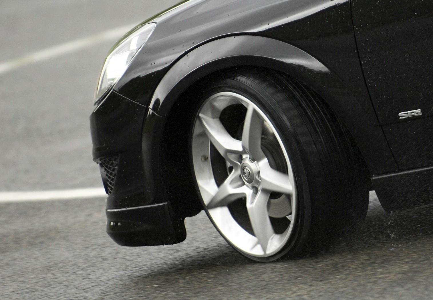 Controlar la presión de los neumáticos es más fácil con este sistema de Michelin