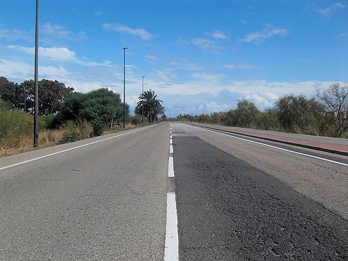 Las carreteras más peligrosas están en Galicia y Cataluña, pero hay más