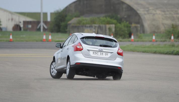 Seguridad activa y seguridad pasiva, los dos pilares de la seguridad de un coche