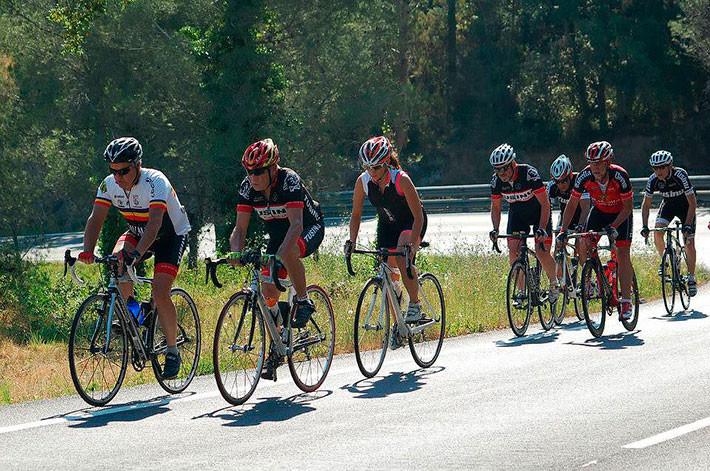 Aumentan los accidentes de usuarios de bicicletas en ciudad. ¡Aprende a convivir!