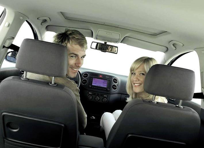 Los niños valoran nuestro comportamiento al volante: ¿aprobaríamos?