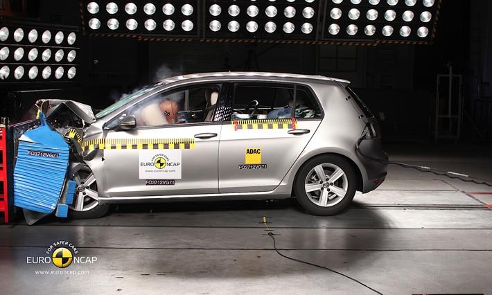 Europa vs EE.UU.: Diferencias entre los crash tests y sus consecuencias en el diseño de los coches