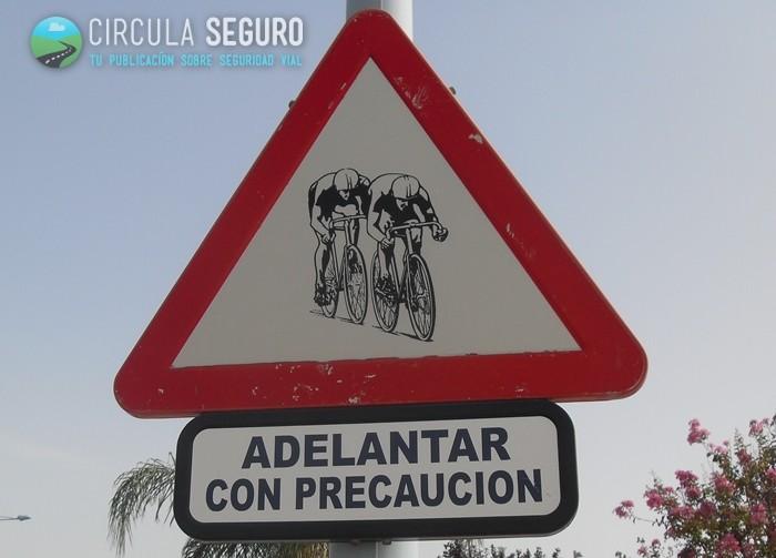 Ciclistas, ¿inseguros o desprotegidos?