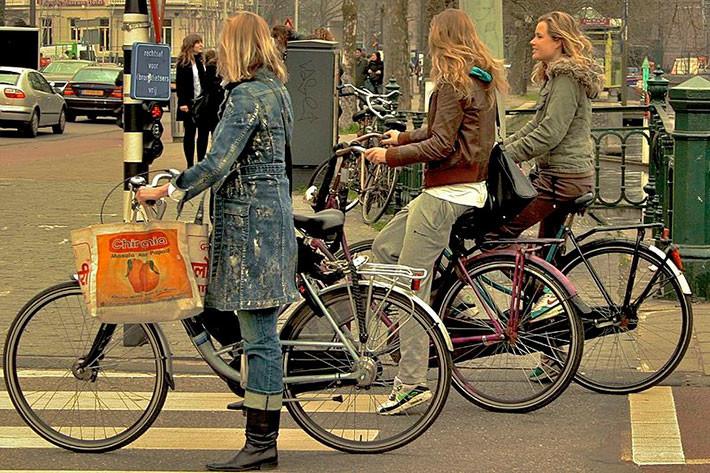¿Accidente con una bicicleta? Cómo socorrer a un ciclista