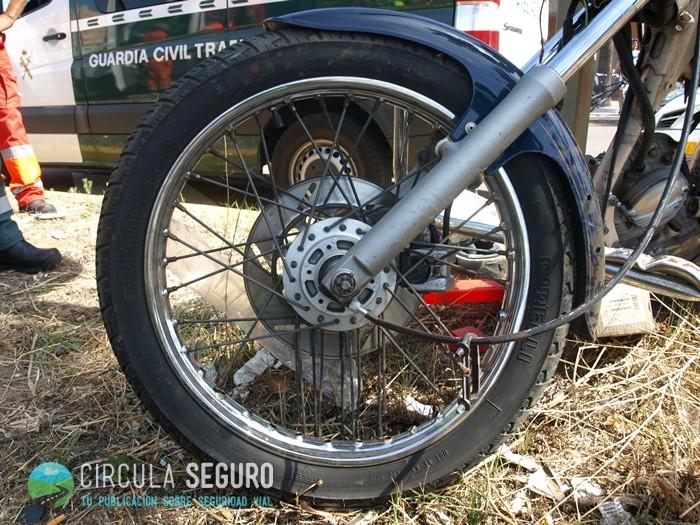 Las bicicletas y motos, en el punto de mira de la DGT