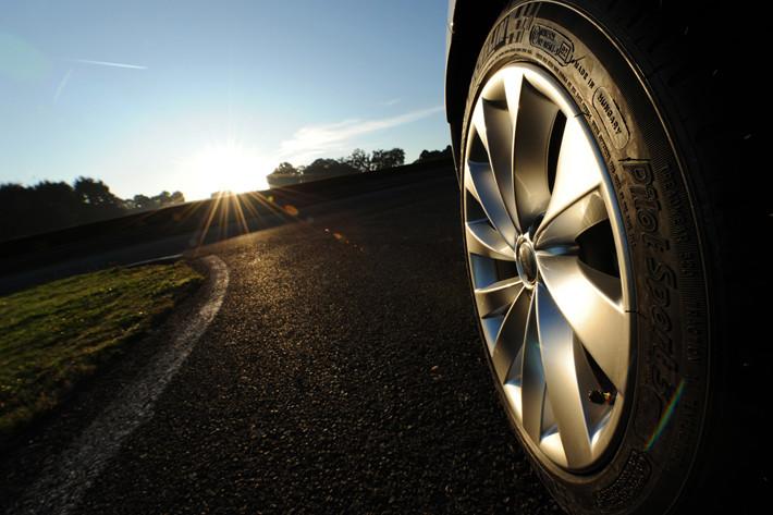 Así influye el estado de los neumáticos en el medio ambiente
