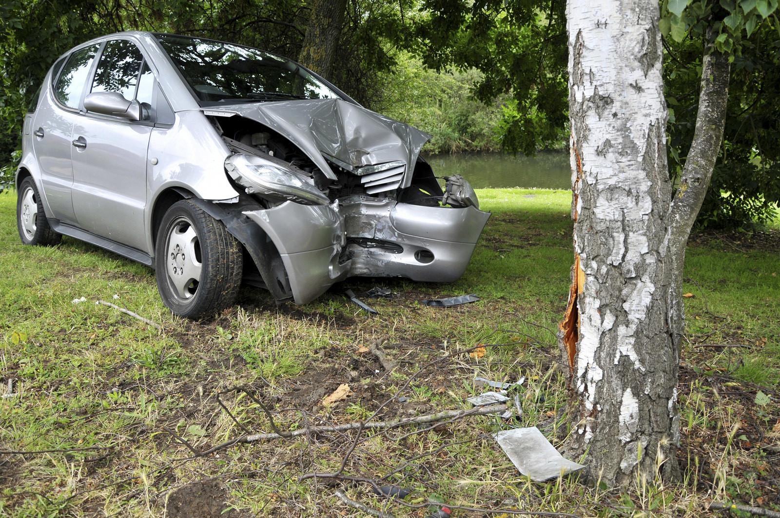 ¿Qué son las zonas de deformación programada en un coche y por qué pueden salvarnos la vida?