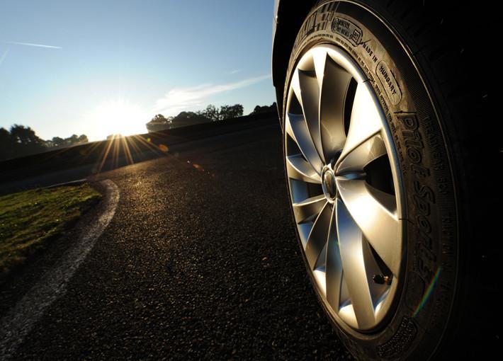 ¿Sabes leer la etiqueta ecológica de los neumáticos? Te explicamos cómo