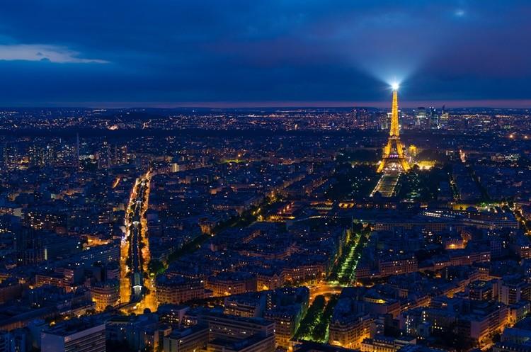 París prohíbe la entrada a las motos matriculadas antes de 1999 ¿es justa la medida?