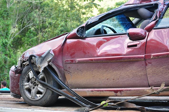 ¿Sabes cómo mata un accidente?