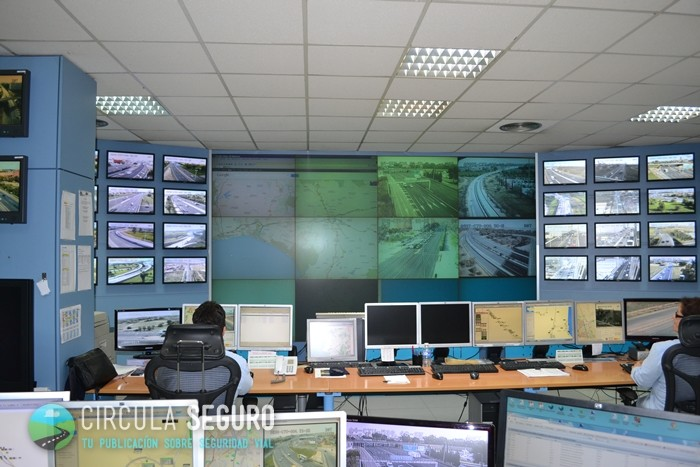 Los 8 mandamientos de la operación salida de tráfico