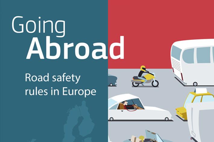 Si vas a viajar por Europa en coche, bájate esta aplicación