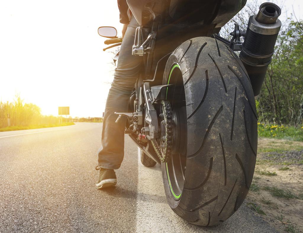 Cuando la moto es tu herramienta de trabajo: buenas prácticas para conducir con seguridad
