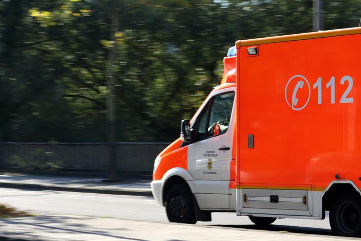 ¡Deja pasar a la ambulancia! Qué es un corredor de emergencia y cómo funciona