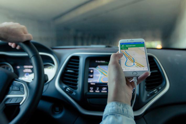 App de navegación frente a GPS tradicional ¿cuál es mejor?