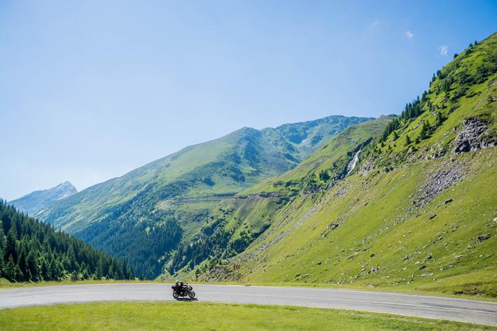 moto road trip