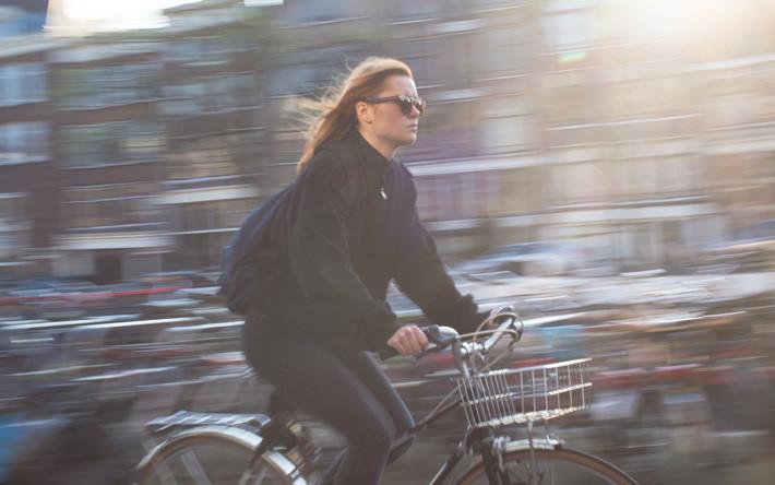 """Arranca la Semana Europea de la Movilidad bajo el lema """"Movilidad Inteligente. Economía Fuerte""""."""