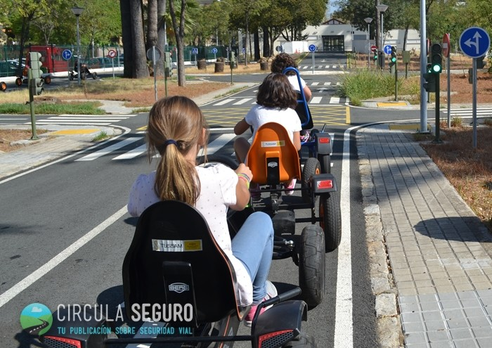 En la Semana Europea de la Movilidad: razones para la peatonalización