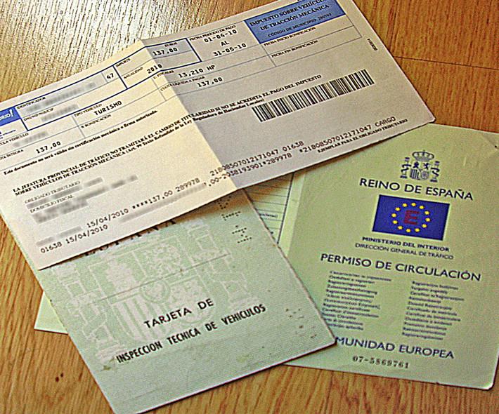 ¿Para qué sirve el impuesto de circulación?