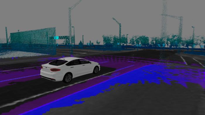 Obstáculos que los coches autónomos  aún no pueden evitar