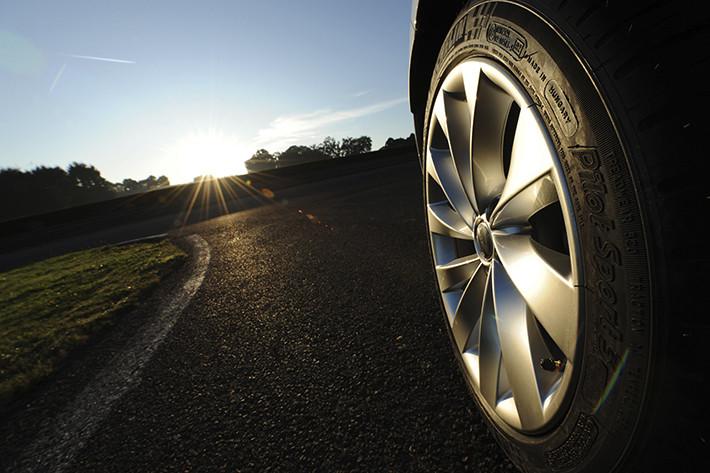 ¿Qué fecha de caducidad tienen los neumáticos?