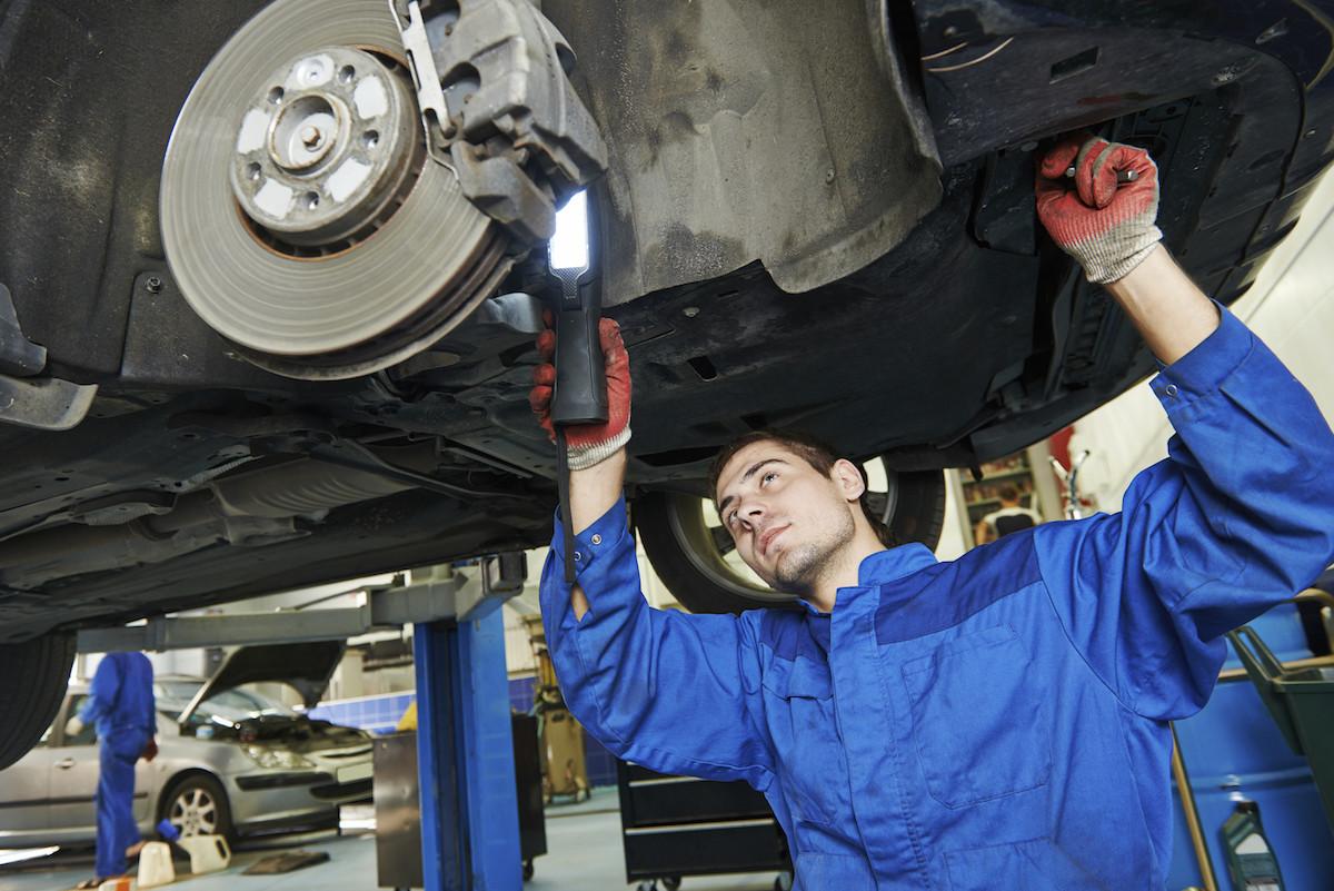 Lo que nunca te han contado sobre el mantenimiento de los frenos