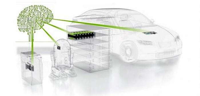 ¿Cómo puede ayudar la inteligencia artificial a la seguridad vial?
